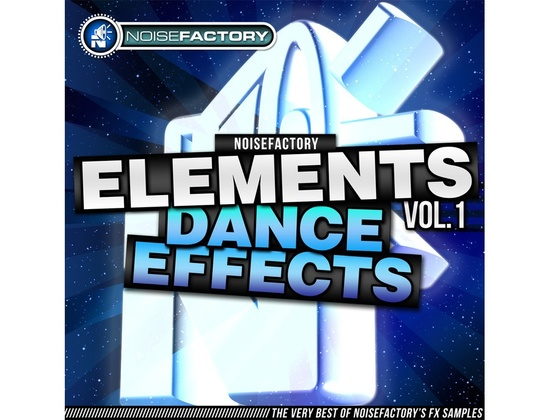 Noisefactory Elements Vol. 1 - Dance Effects