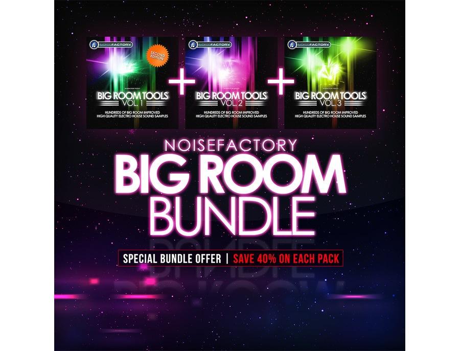 Noisefactory Big Room Bundle