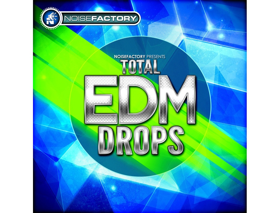 Noisefactory Total EDM Drops