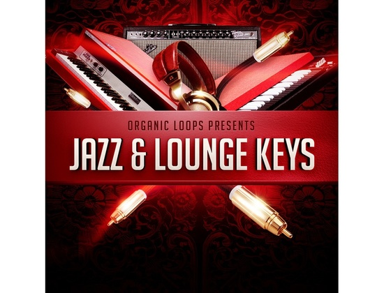 Organic Loops Jazz & Lounge Keys
