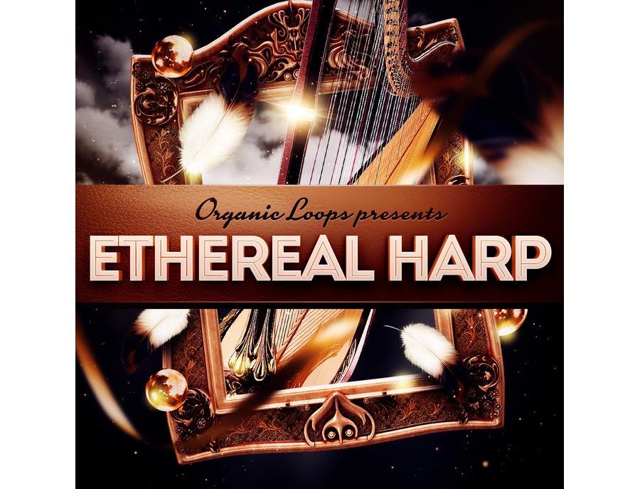 Organic Loops Ethereal Harp