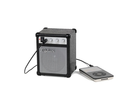 MyTunes Mini Amplifier Speaker