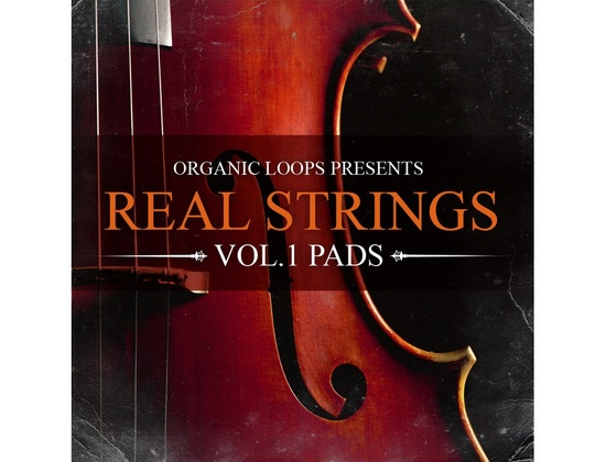 Organic Loops Real Strings