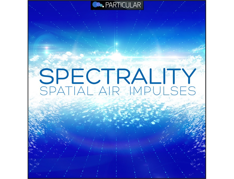 Particular Spectrality - Spatial AIR Impulses