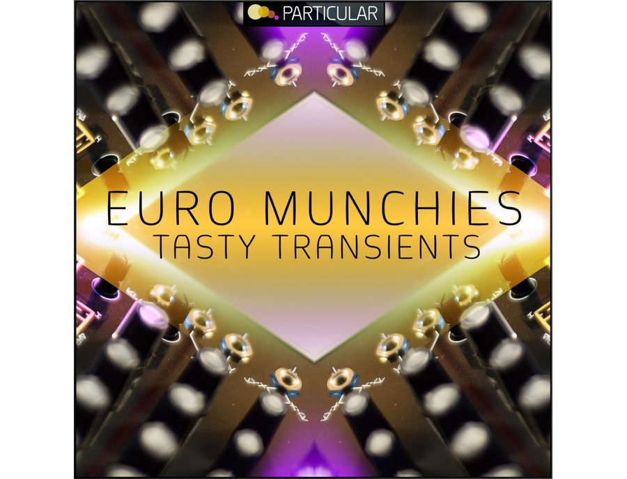 Particular Euro Munchies - Tasty Transients