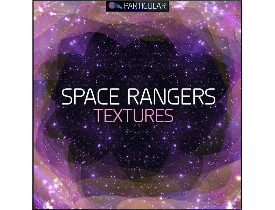 Particular Space Rangers - Textures