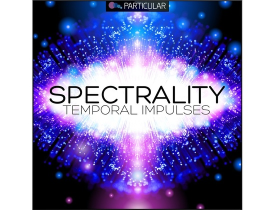 Particular Spectrality - Temporal Impulses