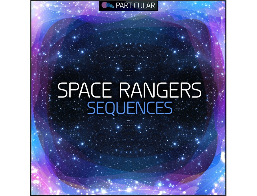 Particular Space Rangers - Sequences