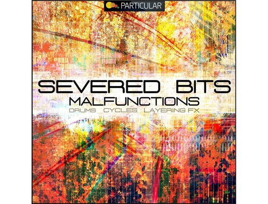 Particular Severed Bits - Malfunctions