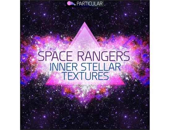 Particular Space Rangers - Inner Stellar Textures