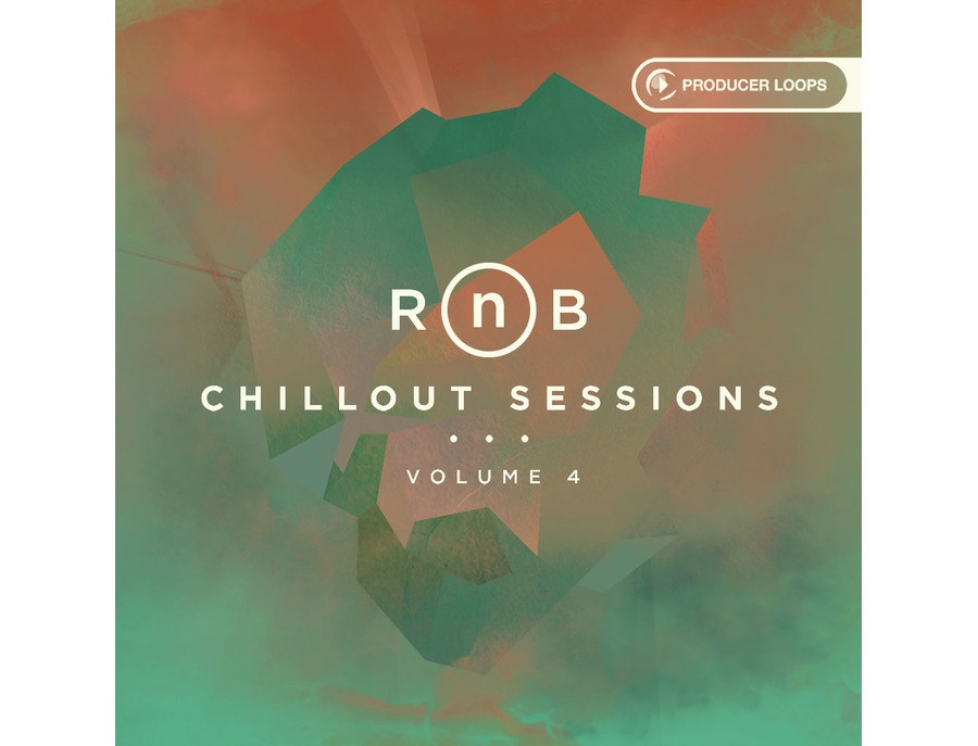 Producer Loops RnB Chillout Sessions Vol. 4