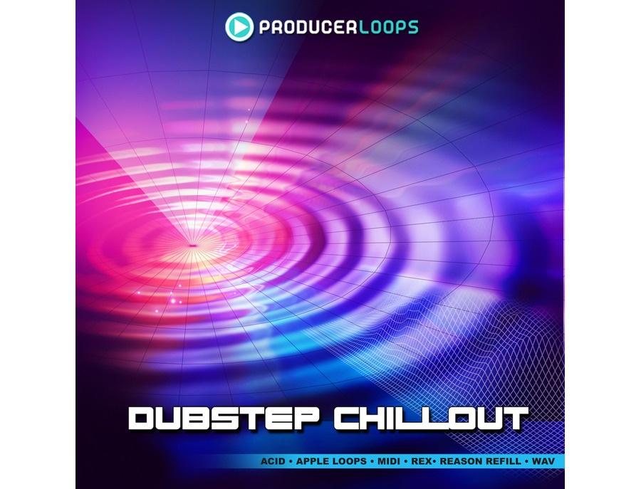 Producer Loops Dubstep Chillout