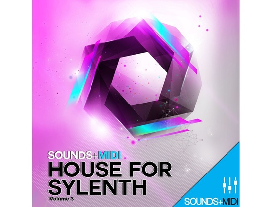 Producer Loops House For Sylenth Vol 3