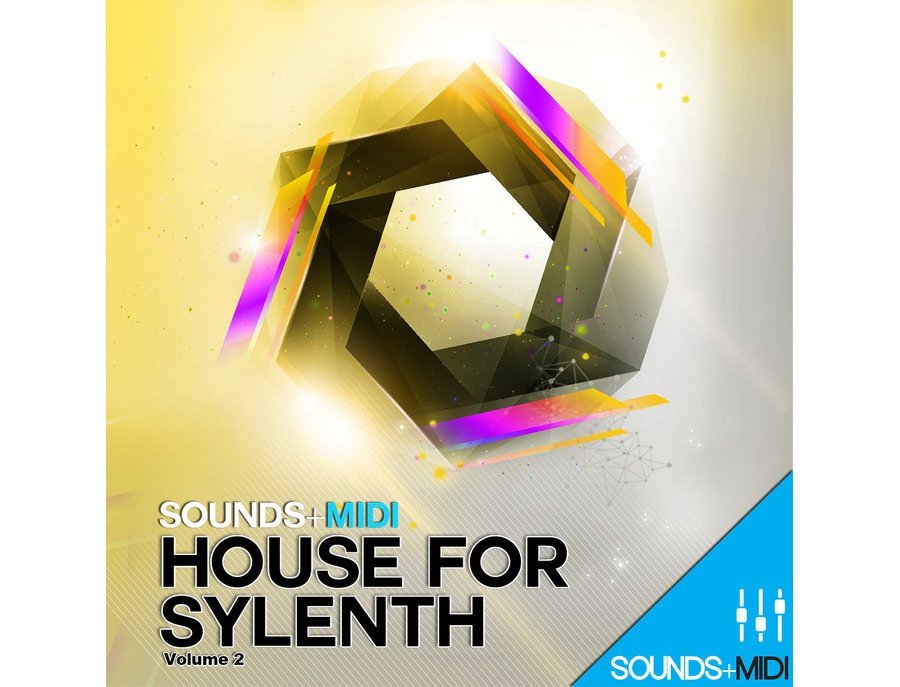 Producer Loops House For Sylenth Vol. 2