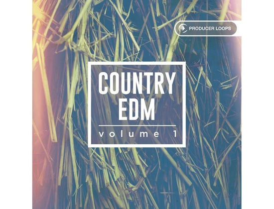 Producer Loops Country EDM Vol. 1