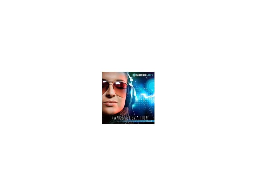 Producer Loops Trance Elevation Vol. 2