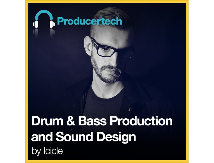 Producertech Drum & Bass Production and Sound Design