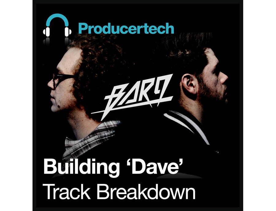 Producertech Building 'Dave' by BAR9