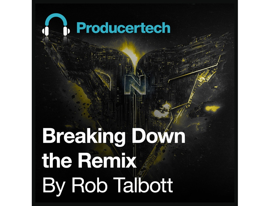 Producertech Breaking Down The Remix By Dodge & Fuski
