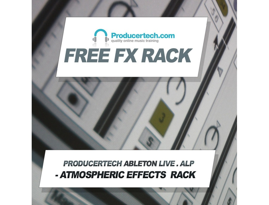Producertech Free Sampler