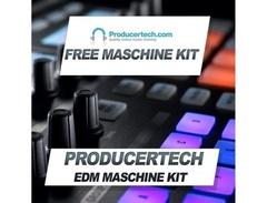 Producertech-free-edm-maschine-kit-s