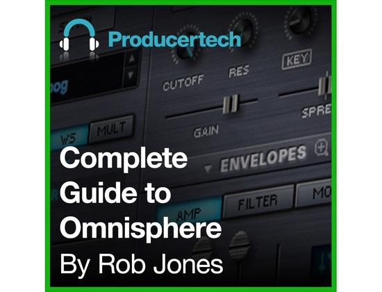 Producertech Omnisphere Course