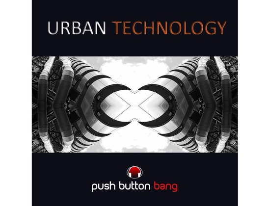 Push Button Bang Urban Technology