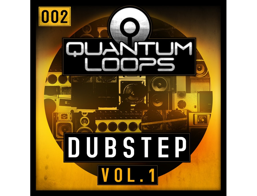 Quantum Loops Dubstep Vol.1