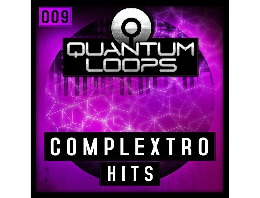 Quantum Loops Complextro Hits