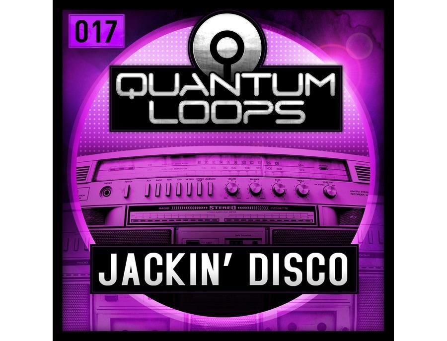 Quantum Loops Jackin Disco