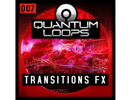 Quantum Loops Transitions FX