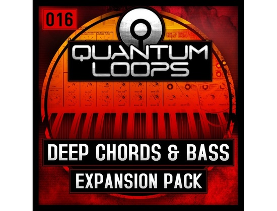 Quantum Loops Deep Chords & Bass