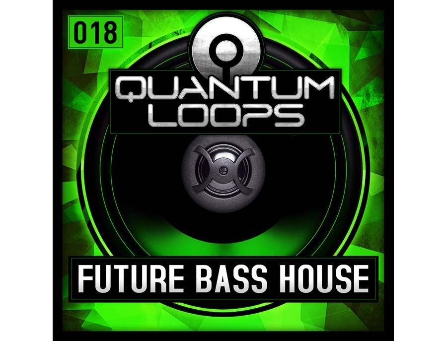Quantum Loops Future Bass House