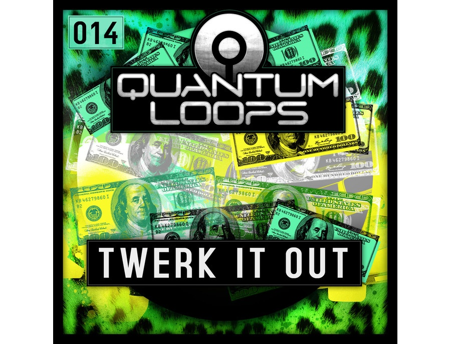 Quantum Loops Twerk It Out