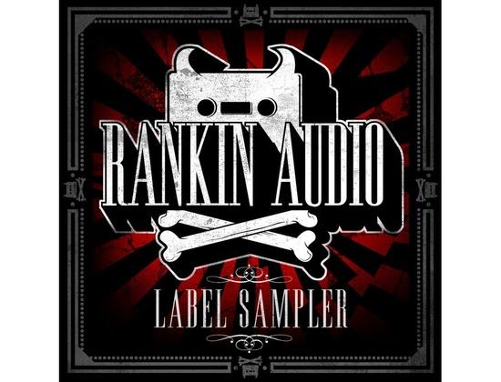 Rankin Audio Label Sampler