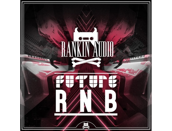 Rankin Audio Future R&B