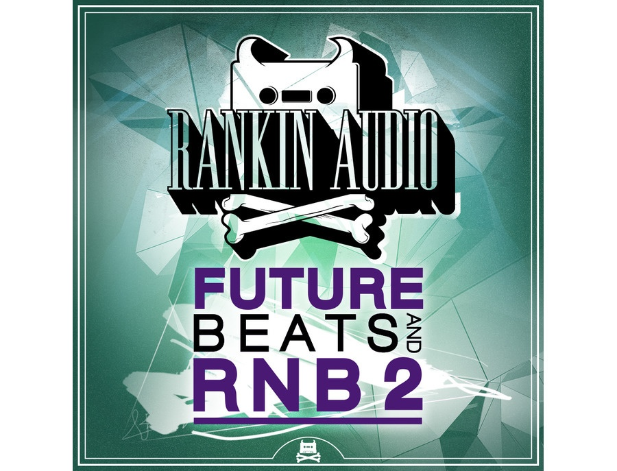 Rankin Audio Future Beats And RnB 2