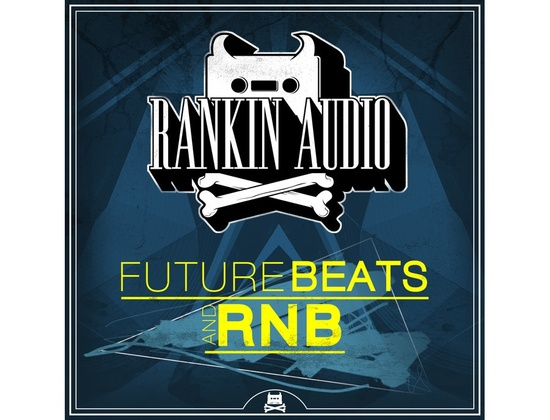Rankin Audio Future Beats And RnB