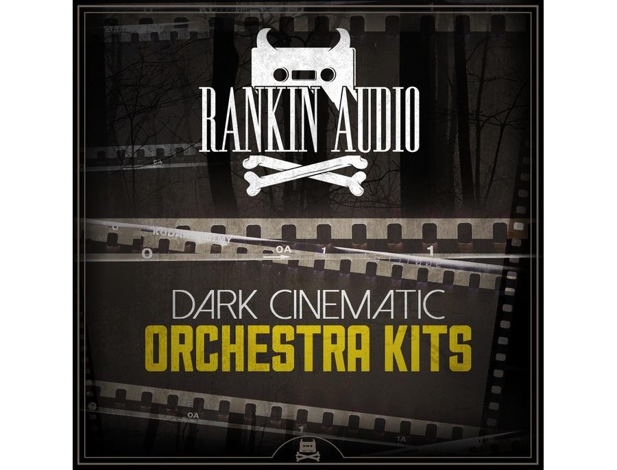 Rankin Audio Dark Cinematic Orchestra Kits