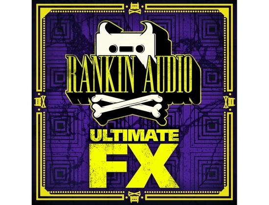Rankin Audio Ultimate FX