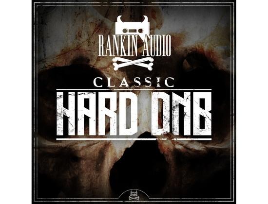 Rankin Audio Classic Hard DnB