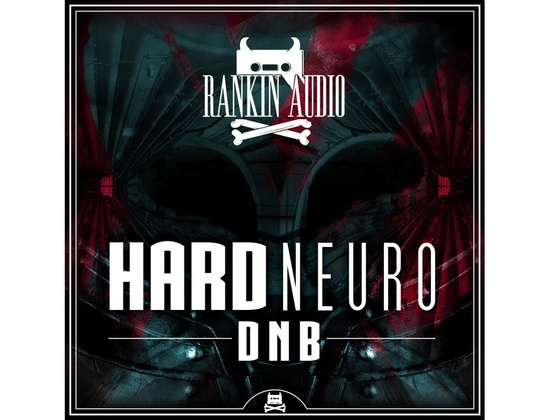 Rankin Audio Hard Neuro DnB