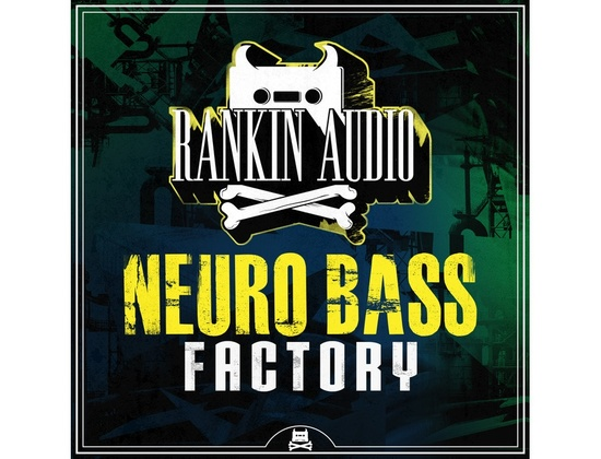 Rankin Audio Neuro Bass Factory