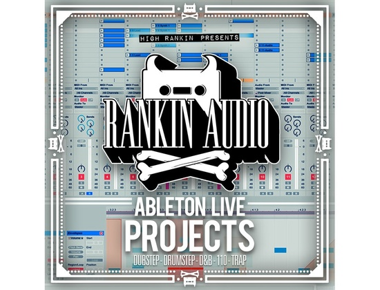 Rankin Audio Ableton Live Projects