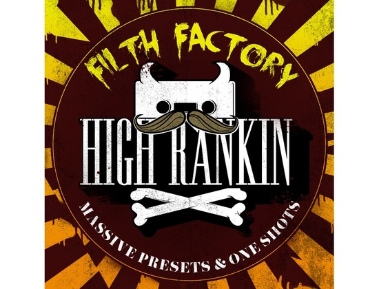 Rankin Audio High Rankin's Filth Factory