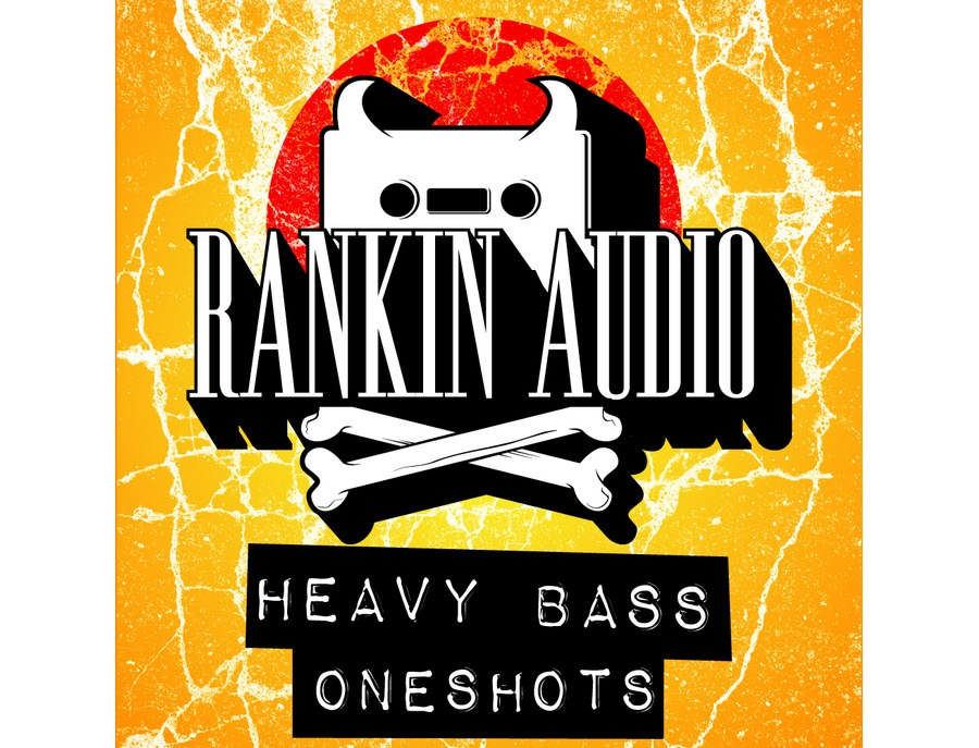 Rankin Audio Heavy Bass Oneshots