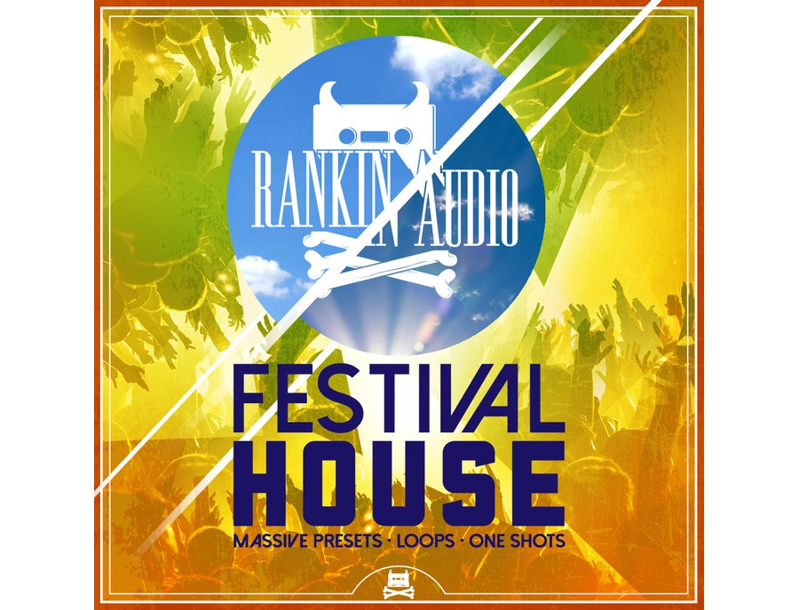 Rankin Audio Festival House