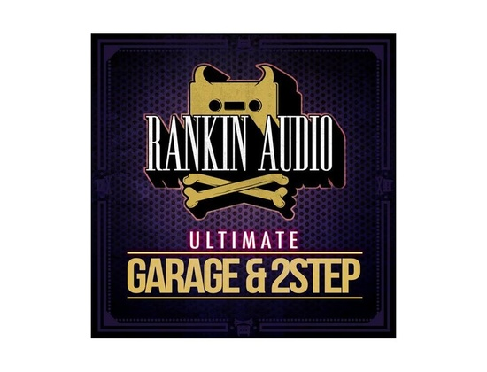 Rankin Audio Ultimate Garage & 2Step
