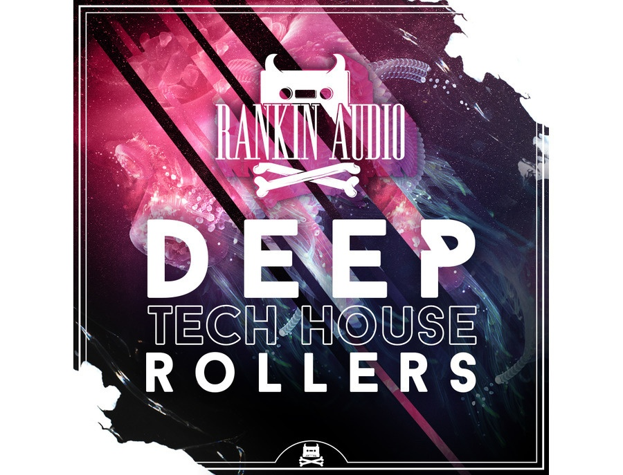 Rankin Audio Deep Tech House Rollers