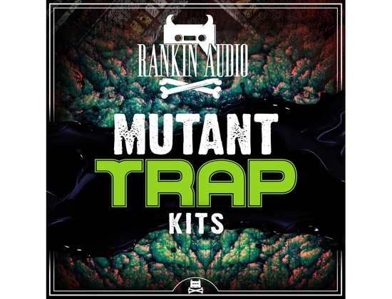 Rankin Audio Mutant Trap Kits